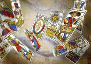 arcanos 300x210 Conociendo el Tarot: Arcanos Mayores y Menores