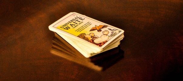 Tirada de tarot gratis