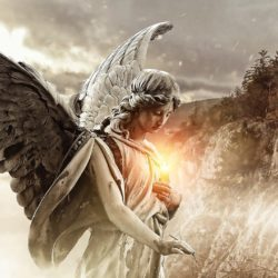 Hamabiel y Asmodel - los ángeles de Tauro