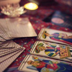 5 Sencillas tiradas de Tarot para comenzar a leer las cartas