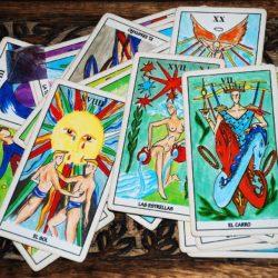 Aprende las claves para la lectura del Tarot