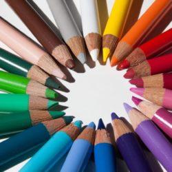 Los colores que favorecen a cada signo del zodiaco