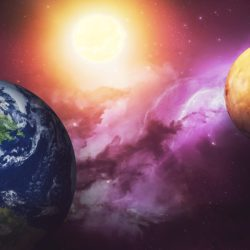 ¿Cómo influye Marte en Aries?