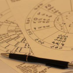 Diferentes opciones de los horóscopos