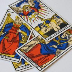 Mensajes de los arcanos – El Ermitaño