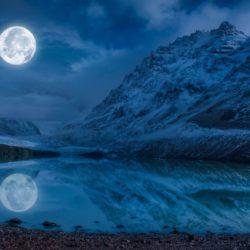La luna en cada signo del zodiaco