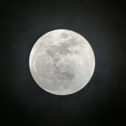 Cómo es una Persona Nacida con la Luna en Escorpio