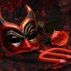 Mensajes de los arcanos – El Diablo