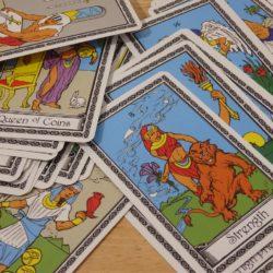Razones para elegir el Tarot Gitano