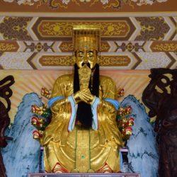 El Emperador - el arcano con el poder de la masculinidad