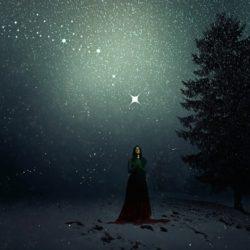 Significado de la carta del tarot La Estrella