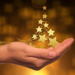 Significado del Cinco de Oros y de Bastos