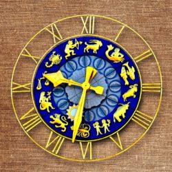 Signos del zodiaco según fechas