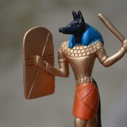 Claves para una correcta interpretación del Tarot Egipcio